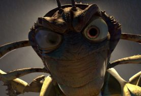 10 insetos mortais
