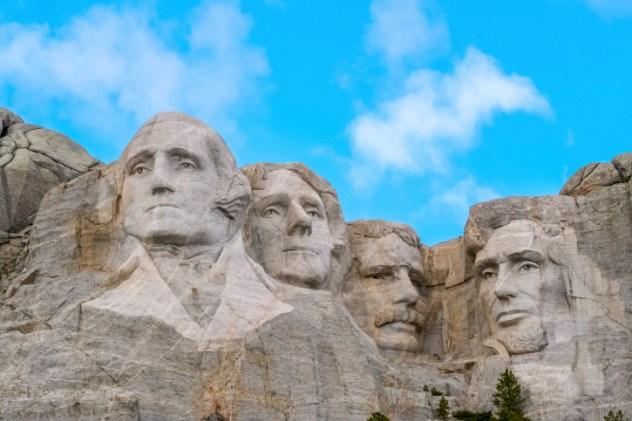 Psicopatas e presidentes