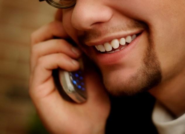 Psicopatas possuem padrões de fala  celular