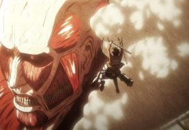 Attack On Titan: nova versão do titã colossal é mostrada no anime