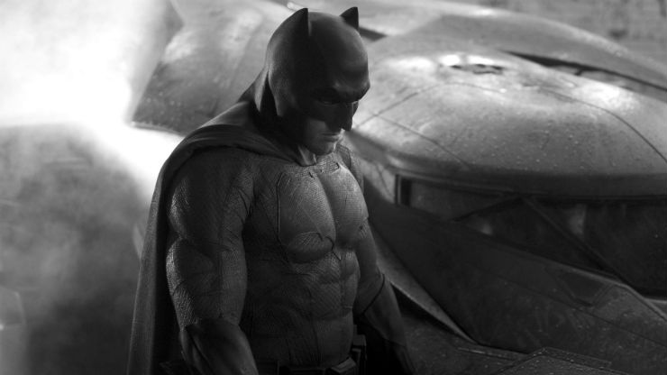 Batman pode ganhar novo filme solo em 2019
