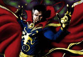 A morte mais violenta e escatológica do Doutor Estranho em quadrinhos da Marvel