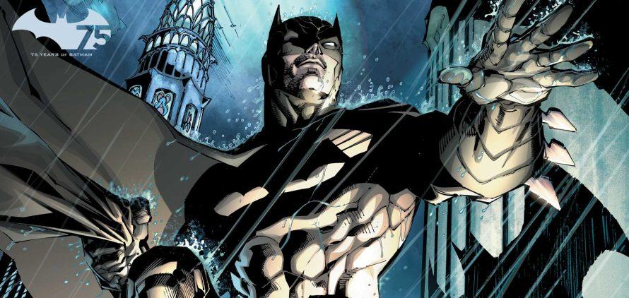 Batman Produzido Pela Telltale Deverá Chegar em Breve!