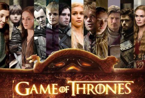 Game of Thrones se aproxima de seu desfecho na TV