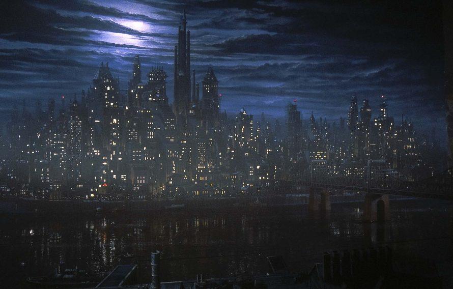 8 cidades fictícias dos quadrinhos