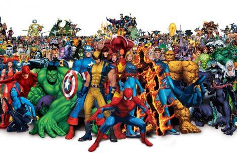 As perguntas sem respostas sobre os super-heróis