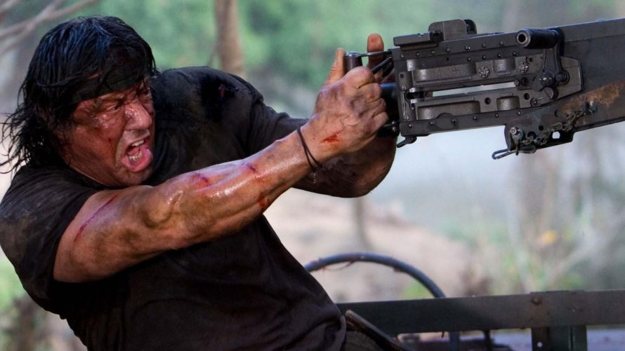 Sylvester Stallone confirma novo filme Rambo 5; veja o 1° cartaz