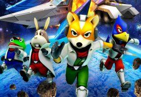 Star Fox Ganhou uma Animação Nova; Confira!