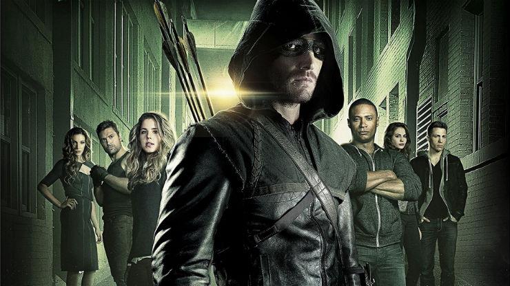 Arrow: Divulgada a sinopse da terceira temporada