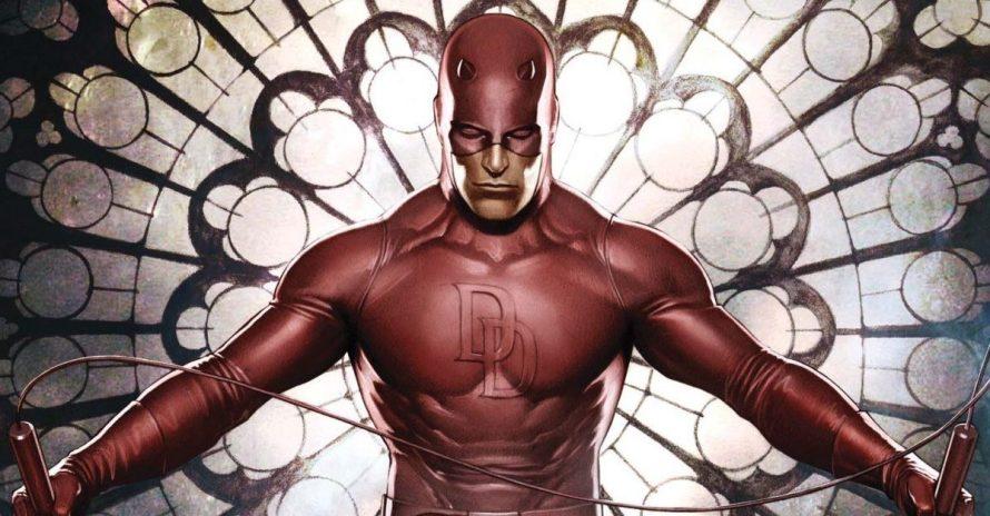 Demolidor receberá poderes asgardianos nos quadrinhos