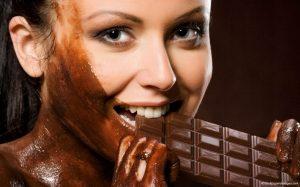 Chocolate barra