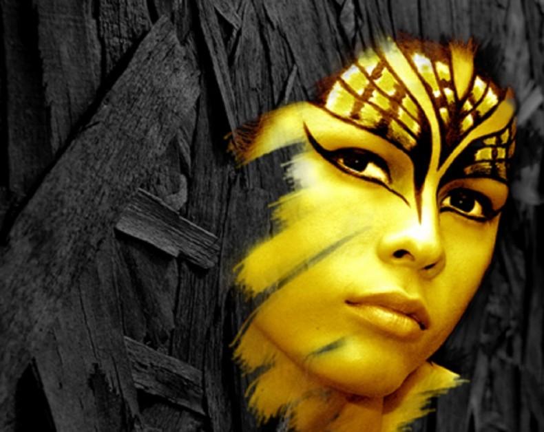10 estranhos monstros nativo-americanos