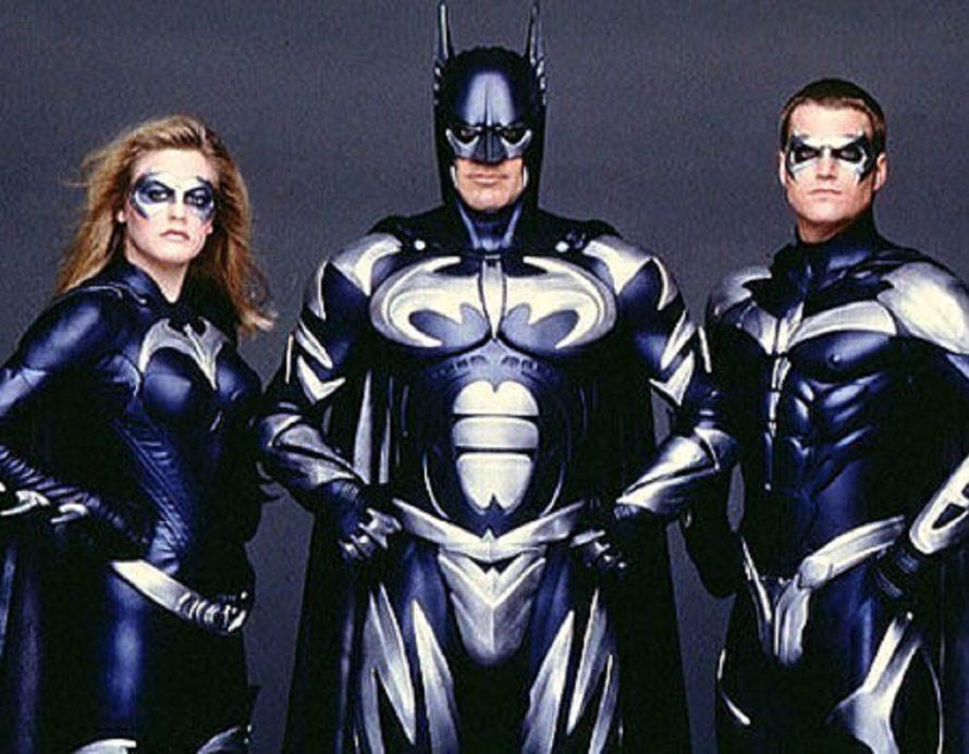 As 6 melhores roupas de heróis