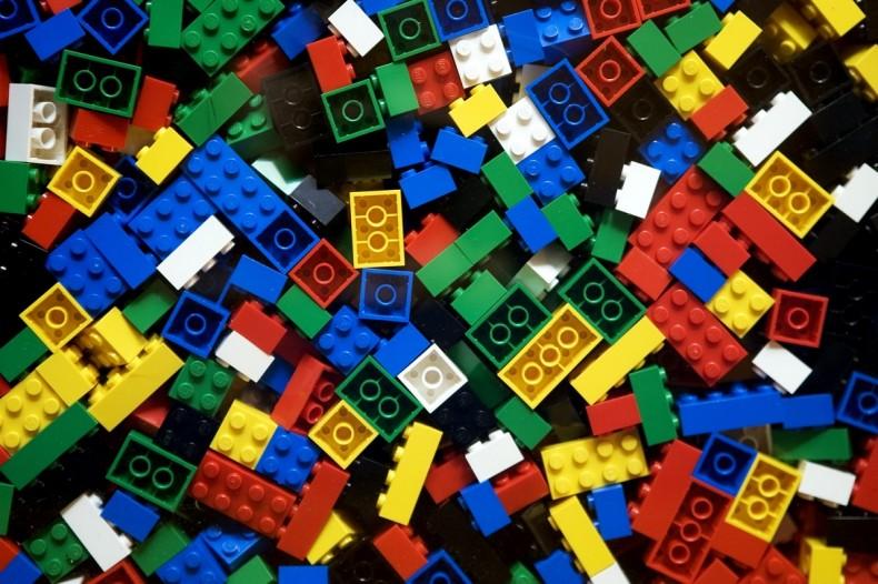 10 eventos controversos com LEGO
