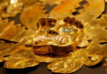 5 incríveis tesouros da mitologia