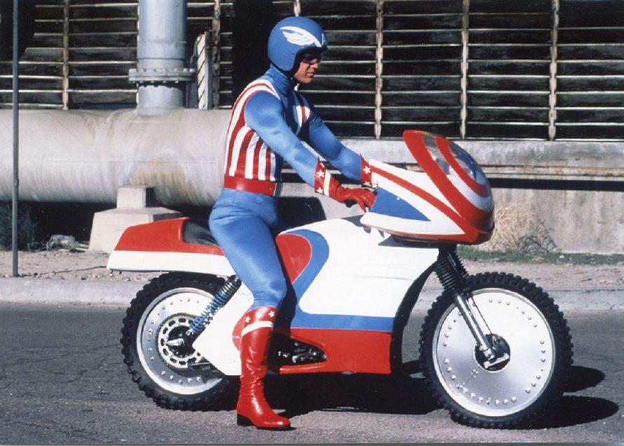 TOP 10 super-heróis estrangeiros ridículos