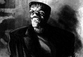 Frankenstein de Bernie Wrightson será o novo lançamento da Mythos Editora