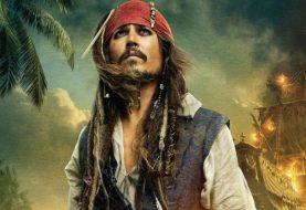 Disney é acusada de plágio em roteiro de Piratas do Caribe
