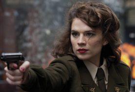 Agent Carter é cancelada após sua segunda temporada