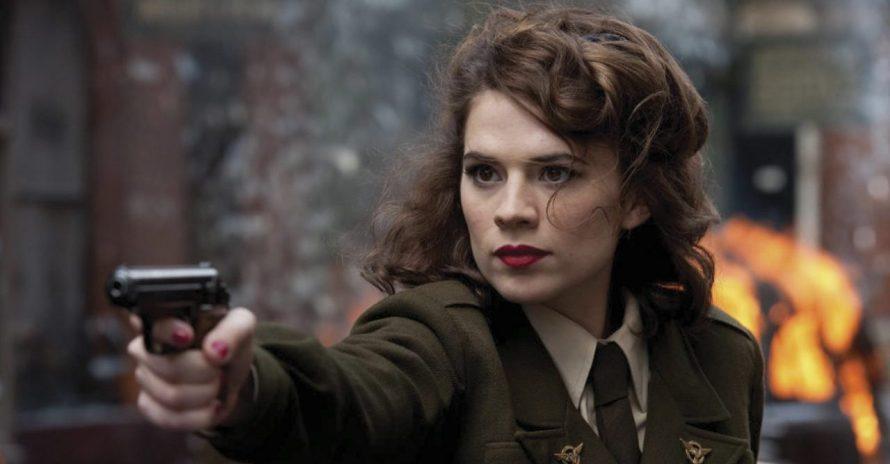Agente Carter não terá segunda chance na Netflix