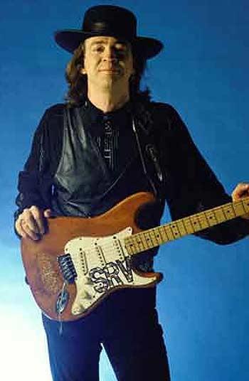 """Guitarra """"Lenny"""" Stevie Ray Vaughan's 1965 Fender Composite Stratocaster 7"""