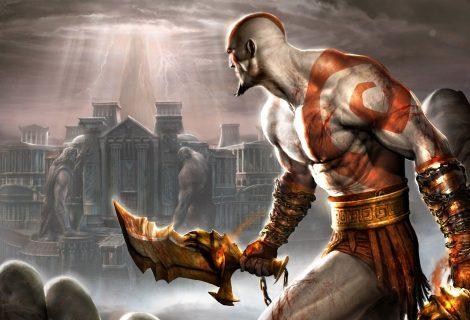 Kratos vs Thor? Confira as Novidades Sobre um Possível 'God of War 4'!