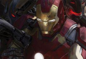 Armadura do Homem de Ferro em Vingadores: Guerra Infinita é revelada