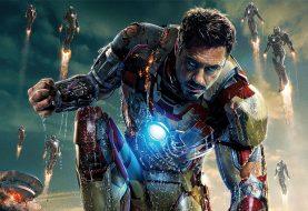 Homem de Ferro 3: arte de armadura subaquática é divulgada; veja