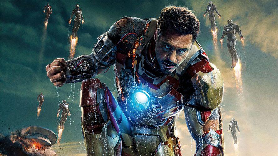 Vingadores 4 terá mudança para Homem de Ferro e volta de personagem importante