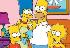 Os Simpsons pode ser renovado para mais duas temporadas
