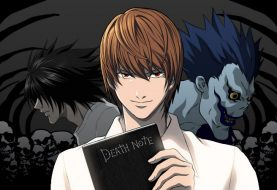 Professor no Japão ameaça alunos com Death Note