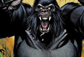 Gorila Grodd retornará em novos episódios de The Flash