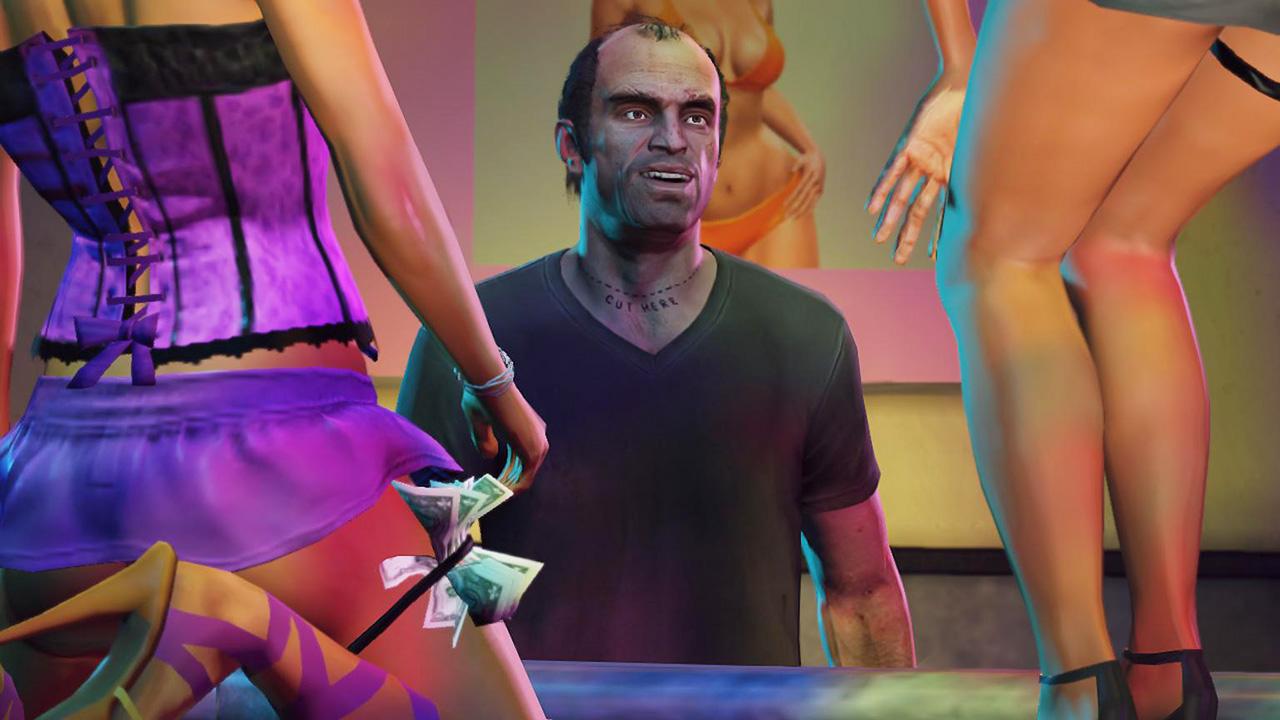 Clubes de striptease en paducah