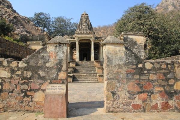 Bhangarh, India 3