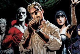 Guillermo del Toro fala sobre o filme da Liga da Justiça Sombria