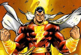 Zachary Levi compara Shazam! a Superman e Quero Ser Grande
