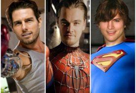 Você Sabia? : 5 atores que quase foram super-heróis