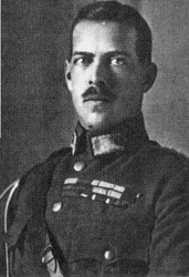 Alexander I da Grécia