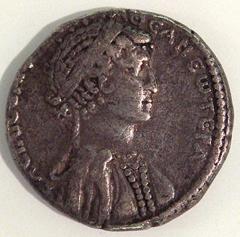 Cleopatra moeda