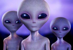 Livro russo revela as raças alienígenas