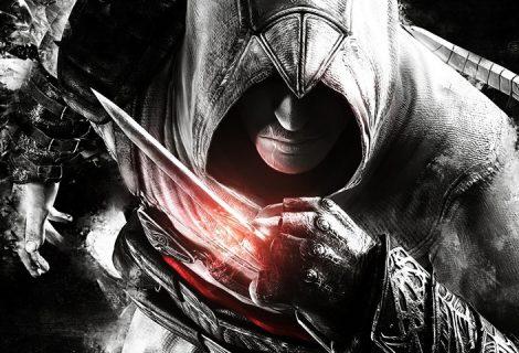 Franquia Assassin's Creed chega a 100 milhões de unidades vendidas