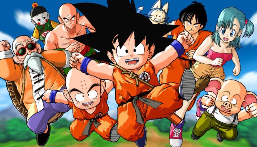 Após 1 milhão de curtidas, pai colocará nome do filho de Goku