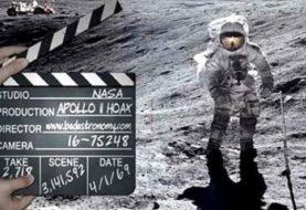 10 motivos para o pouso na Lua ser uma farsa