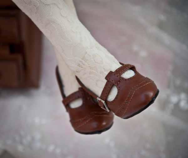 Sapatos de Salto 2