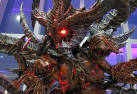 Veja o Cosplay mais irado de Diablo III