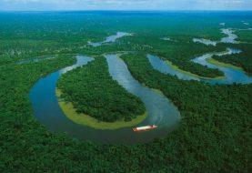 10 Motivos Para Você Nunca Ir ao Rio Amazonas