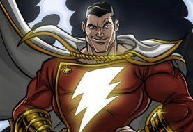 Dwayne Johnson confirma participação em Shazam