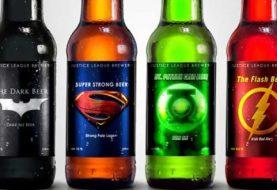 Designer cria linha de cerveja em homenagem aos super-heróis
