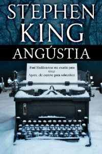 Angústia-Stephen-King