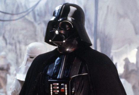 Darth Vader quebra tudo nos palcos da Disney